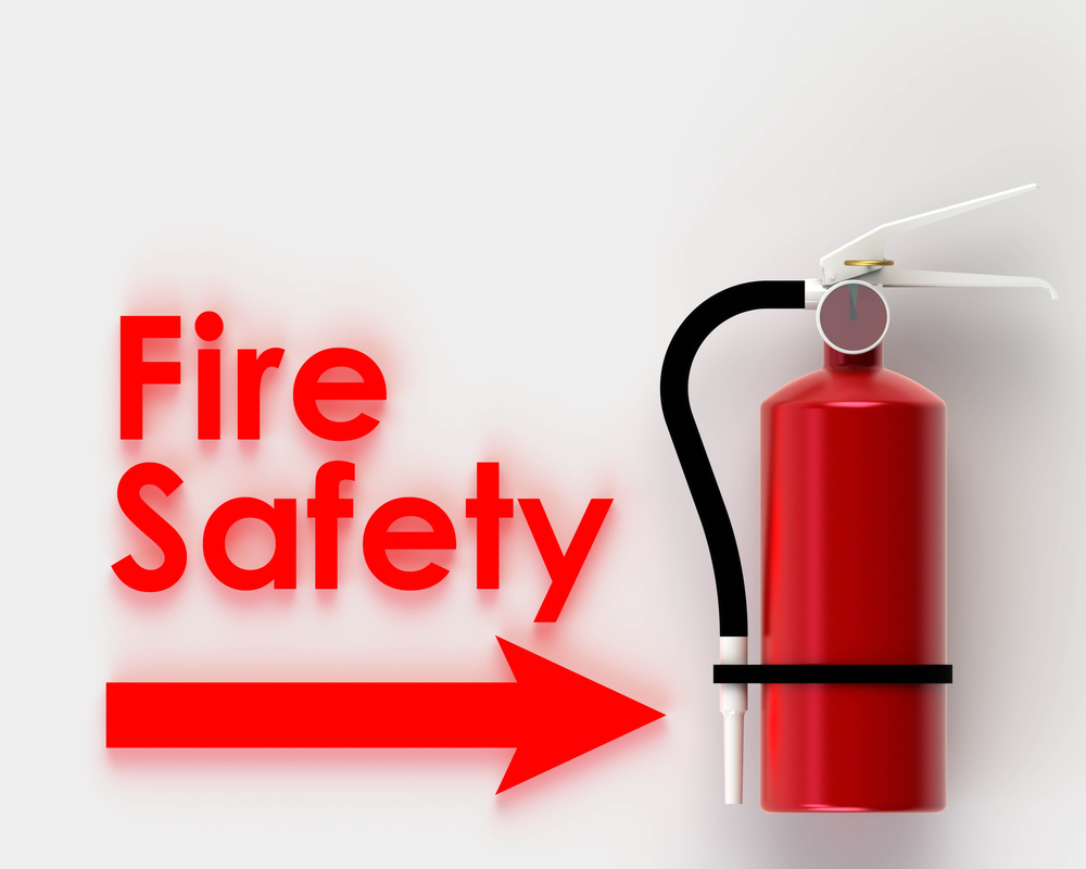 fire prevention month What week does fire safety week fall on in 2018 when is fire prevention week 2018.
