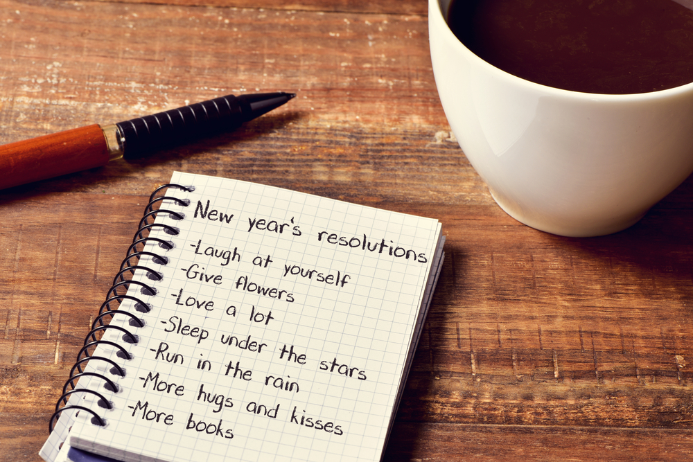 Top 10 Most Popular New Year S Resolutions Latorre Insurance